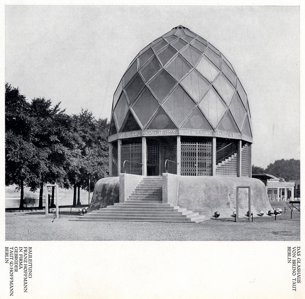 Taut Glashaus
