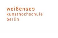 Logo Weißensee Hochschule