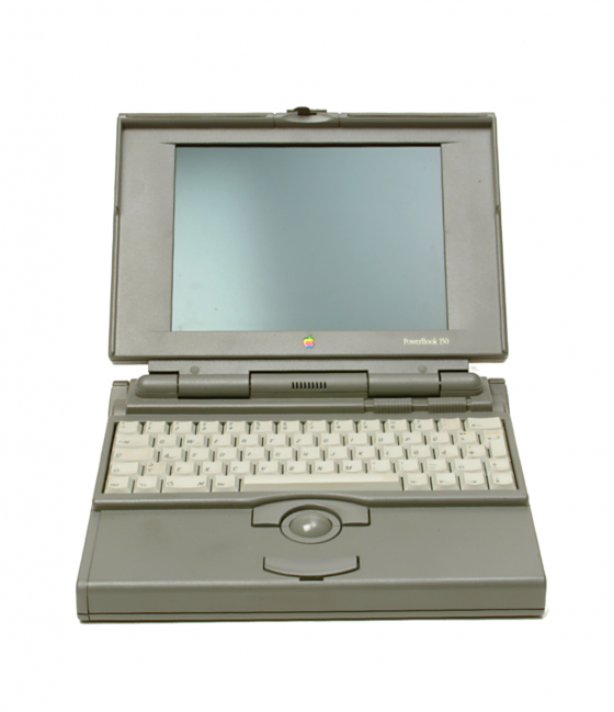 Apple Macintosh Powerbook 150
