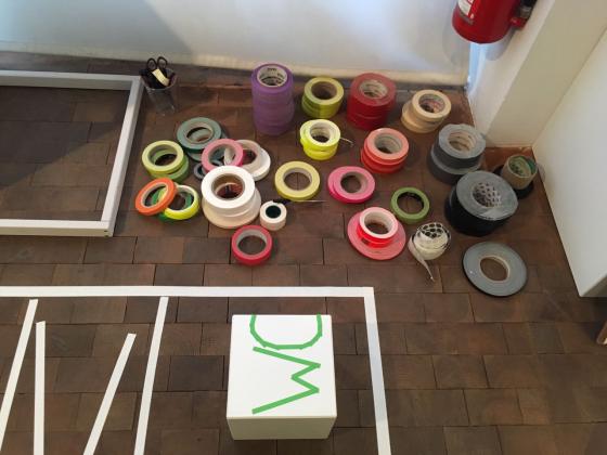 Drop-In Workshop, gern modern, Baukastenworkshop